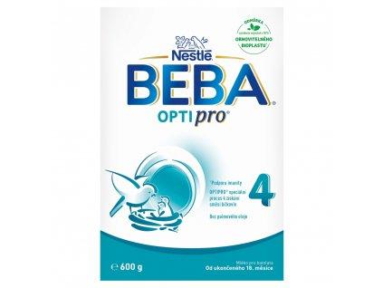 BEBA OptiPro 4 600 g