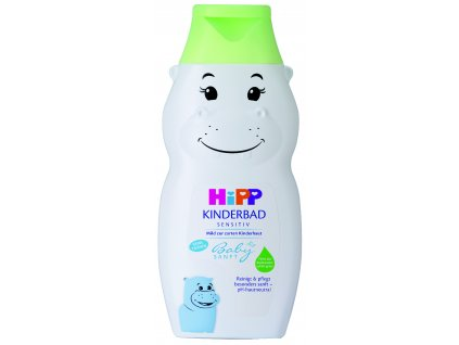HiPP Babysanft Koupel Hroch 300 ml