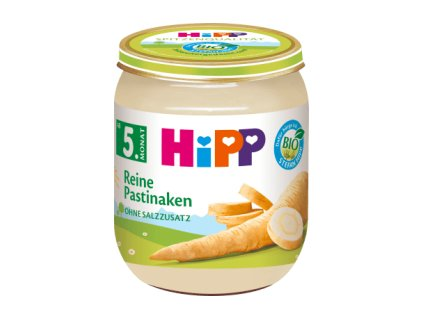 HIPP, Pastiňák, 4M, 125g
