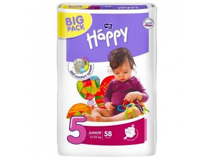 happy junior pieluchy 5 58
