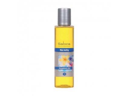 saloos koupelovy olej na nohy 125ml c0[1]