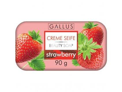 gallus mydlo 90g truskawka 90 [1]