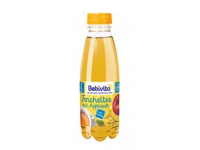 BEBIVITA, Ovocná šťáva, Fenyklový čaj a jablečný džus, 500ml