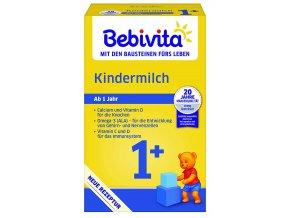 BEBIVITA 1+, Batolecí kojenecké mléko, 500g
