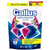 GALLUS, Kapsle na praní Double Action Pods, COLOR, 30ks