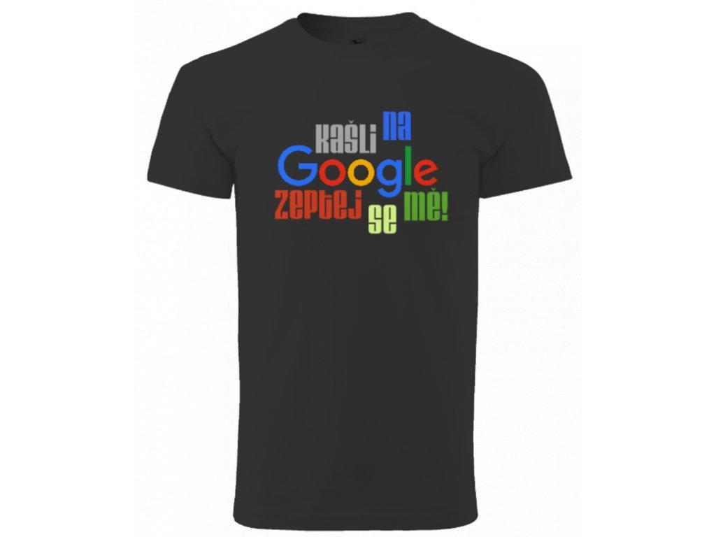 Google cerna