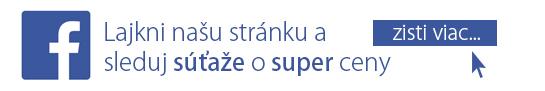 DaDex.sk na facebooku