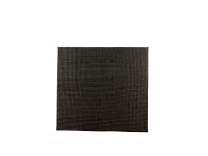 Kožená peněženka - hnědá (Barva Tmavě hnědá)
