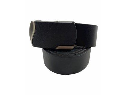 Luxusní automatický kožený opasek (Délka 130 cm)
