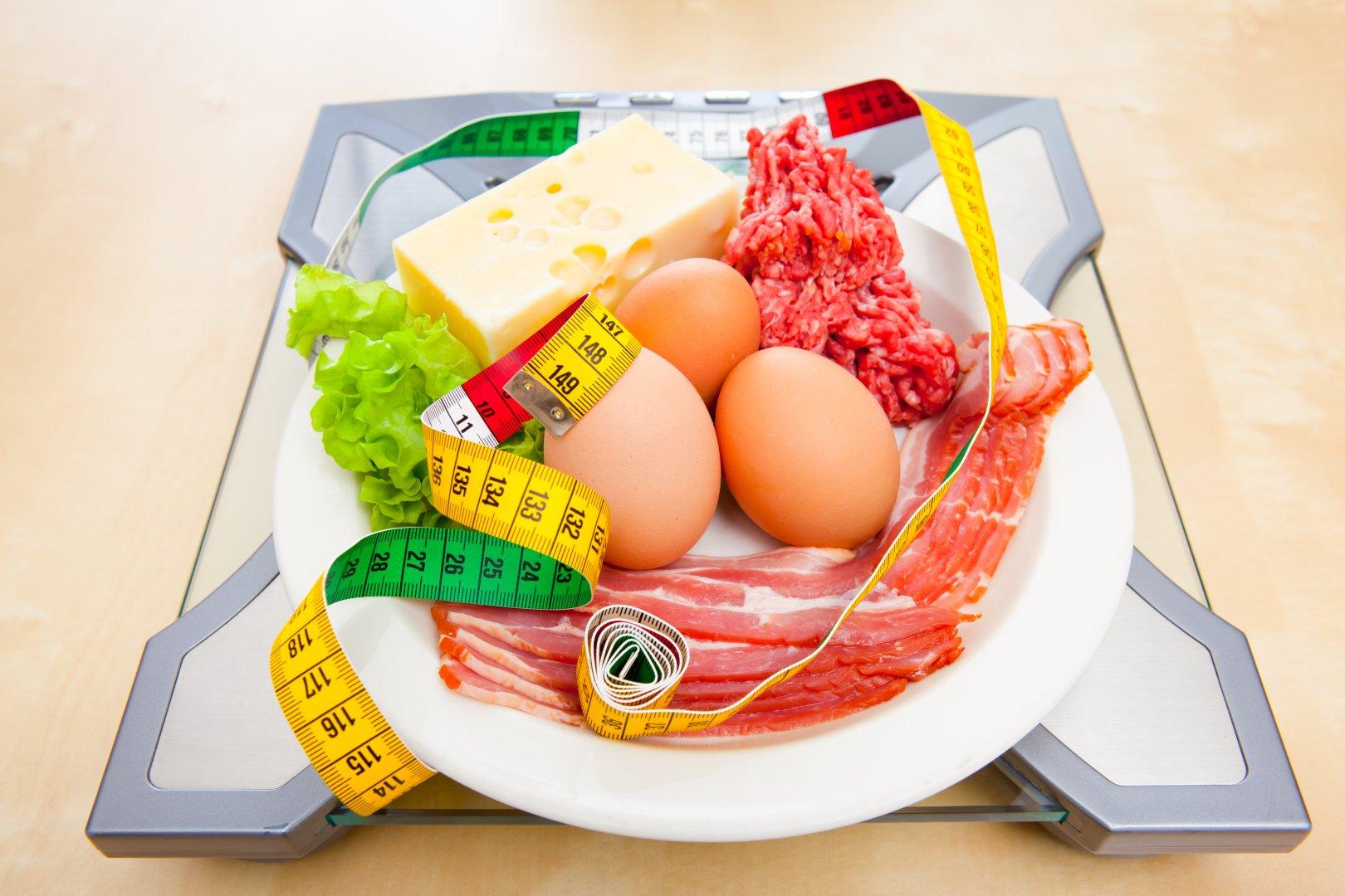 10 najčastejších chýb prinízkosacharidovom stravovaní