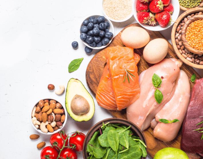 Nízkosacharidová diéta a jej druhy