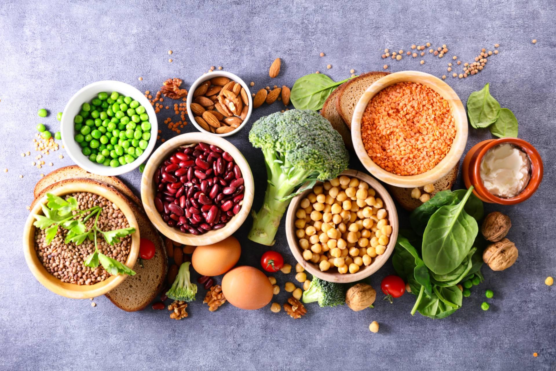 Na akú zeleninu si pri low carb (nízkosacharidovém) stravovaní dávať pozor?