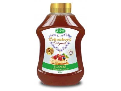 124961 cekankovy sirup original 700g 4slim
