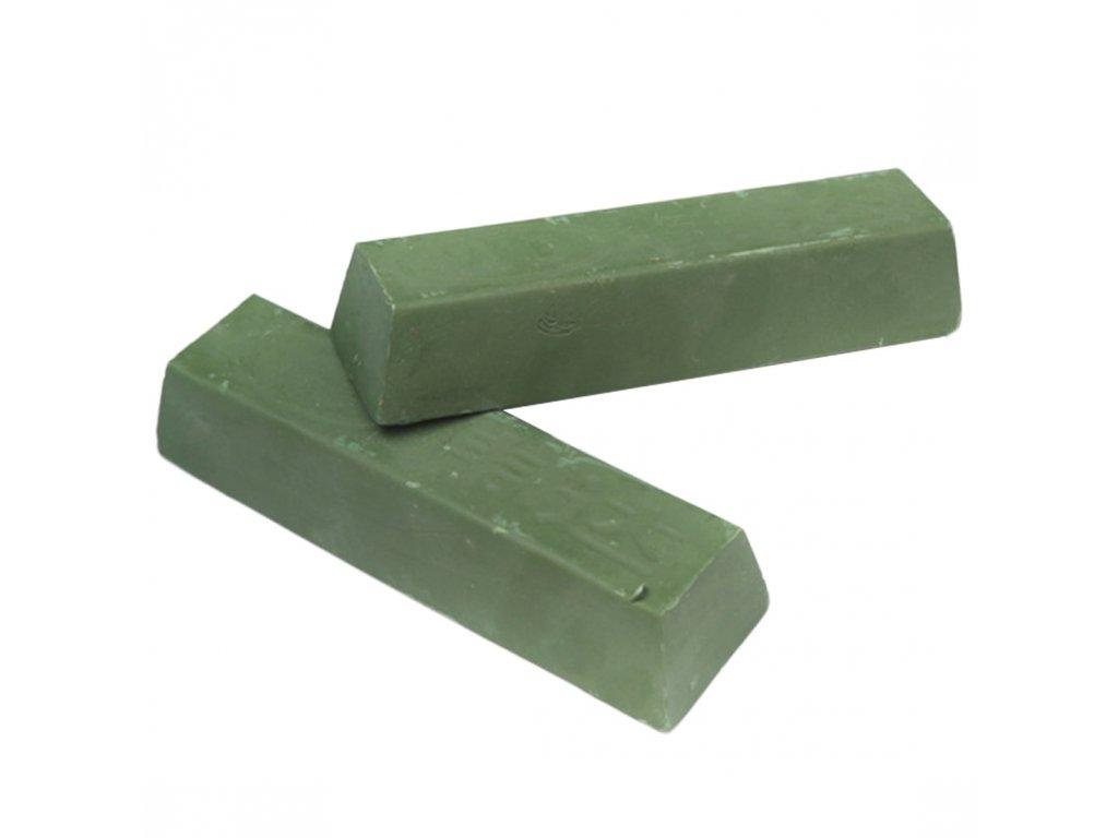Leštící pasta zelená 113x27,5x38mm