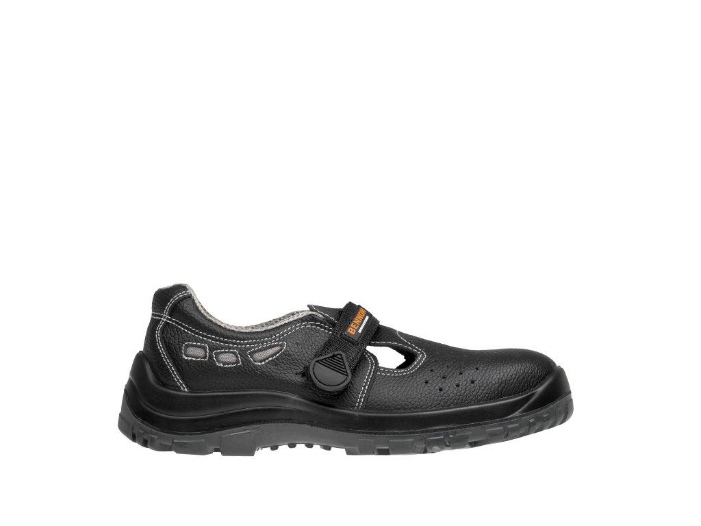 BENNON obuv BASIC S1 SANDAL