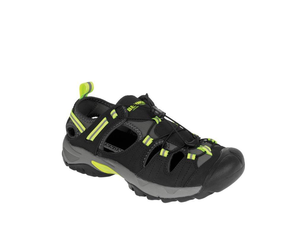 BENNON obuv LOMBARDO sandal