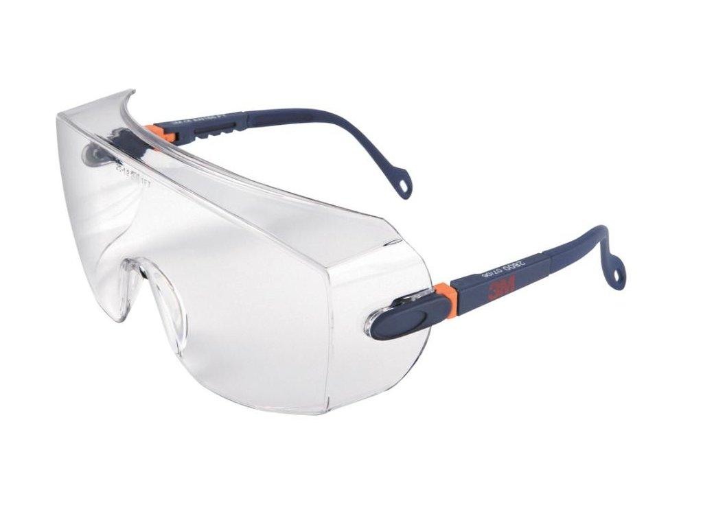 Brýle 3M 2800
