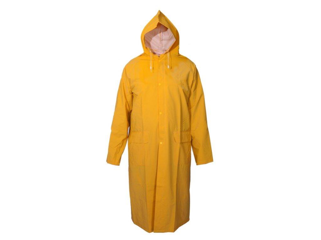Voděodolný plášť CXS DEREK, žlutý