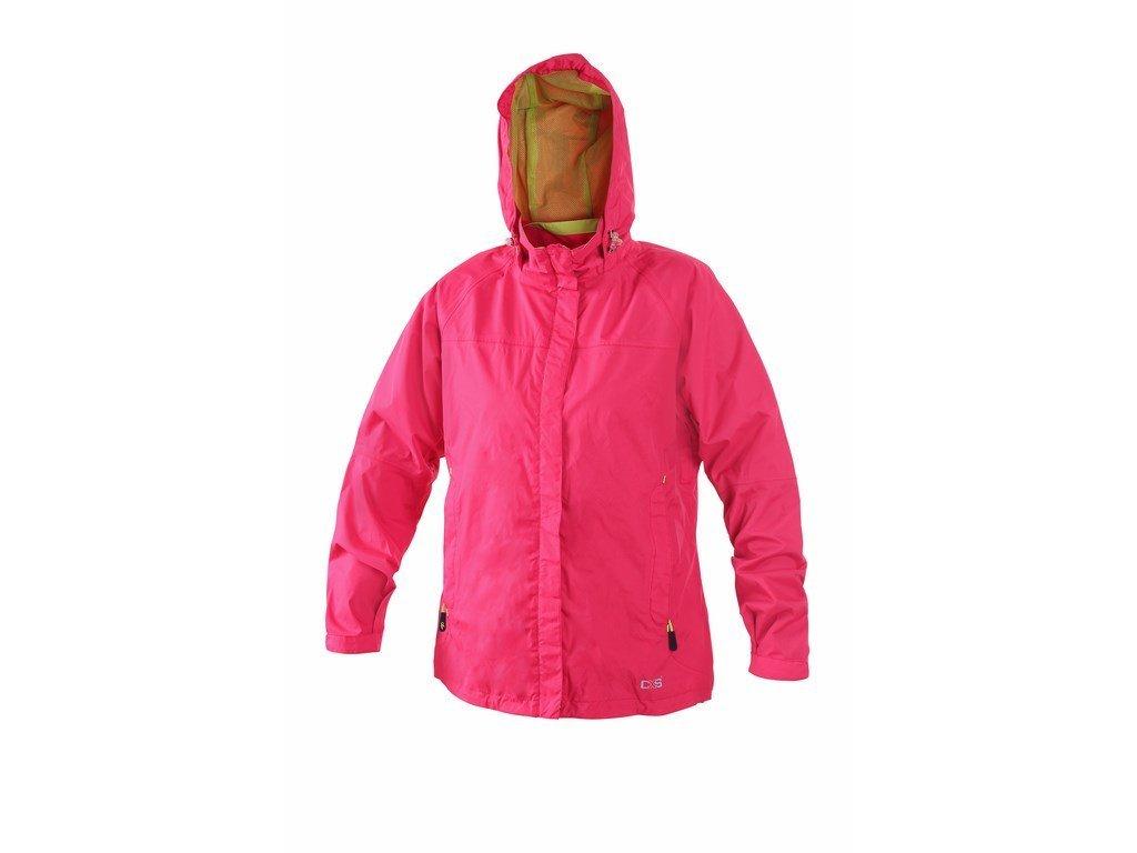 Dámská bunda ONTARIO, růžová