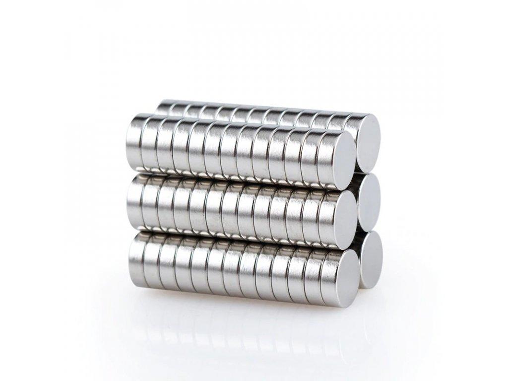 Magnet 10x3mm