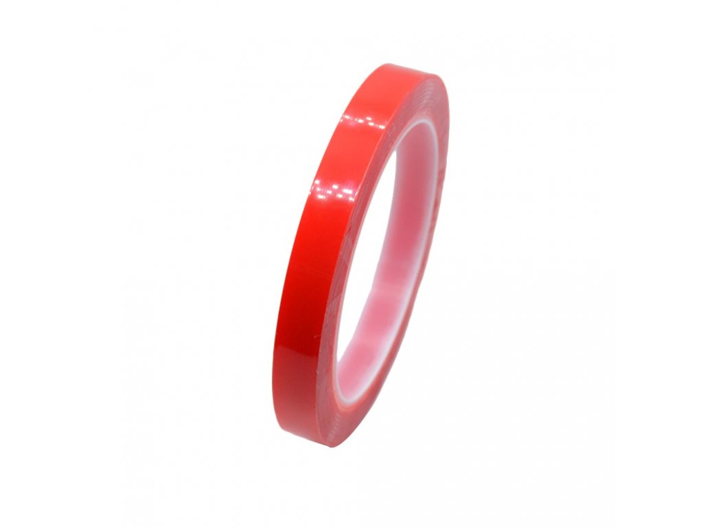 Extrémně silná oboustranně lepicí páska 5mmx3m