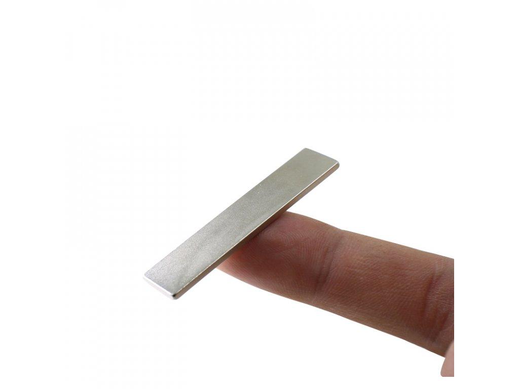 Magnet 50x10x2mm