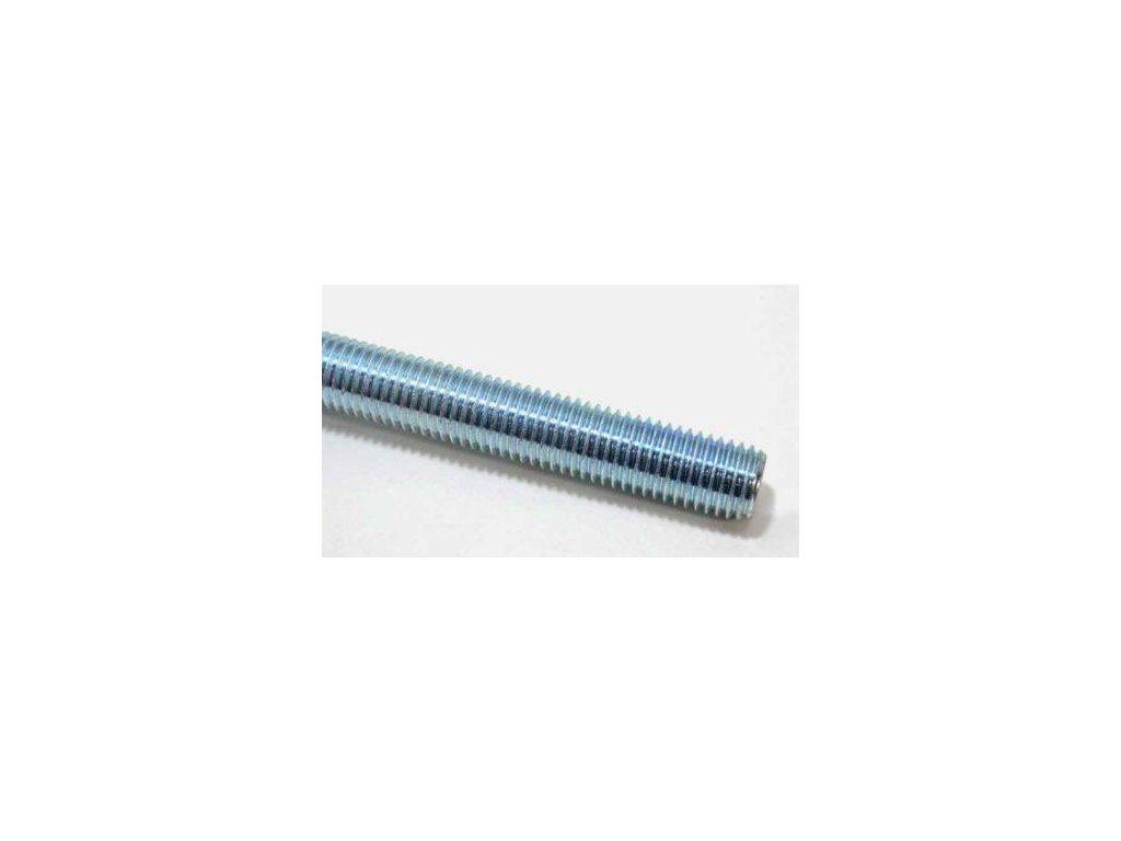 Závit. tyč W. DIN 976  4.8  M16 x 1m  ZB