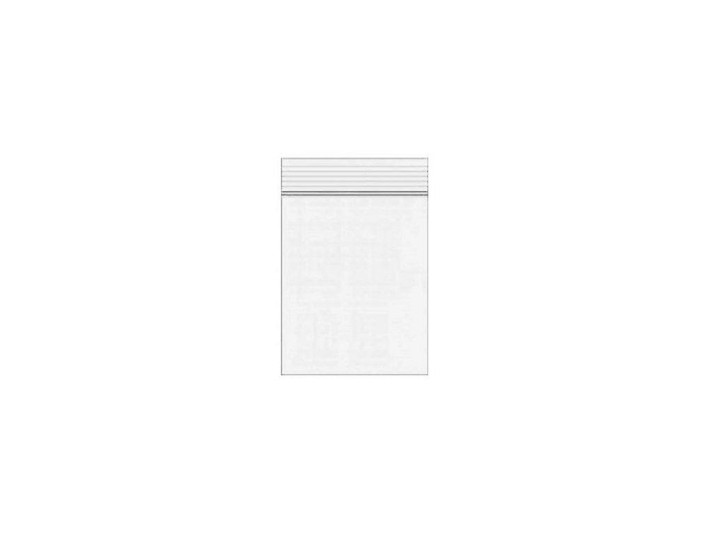 Sáček rychlovázací 6 x 8cm 40µm, 1000 ks