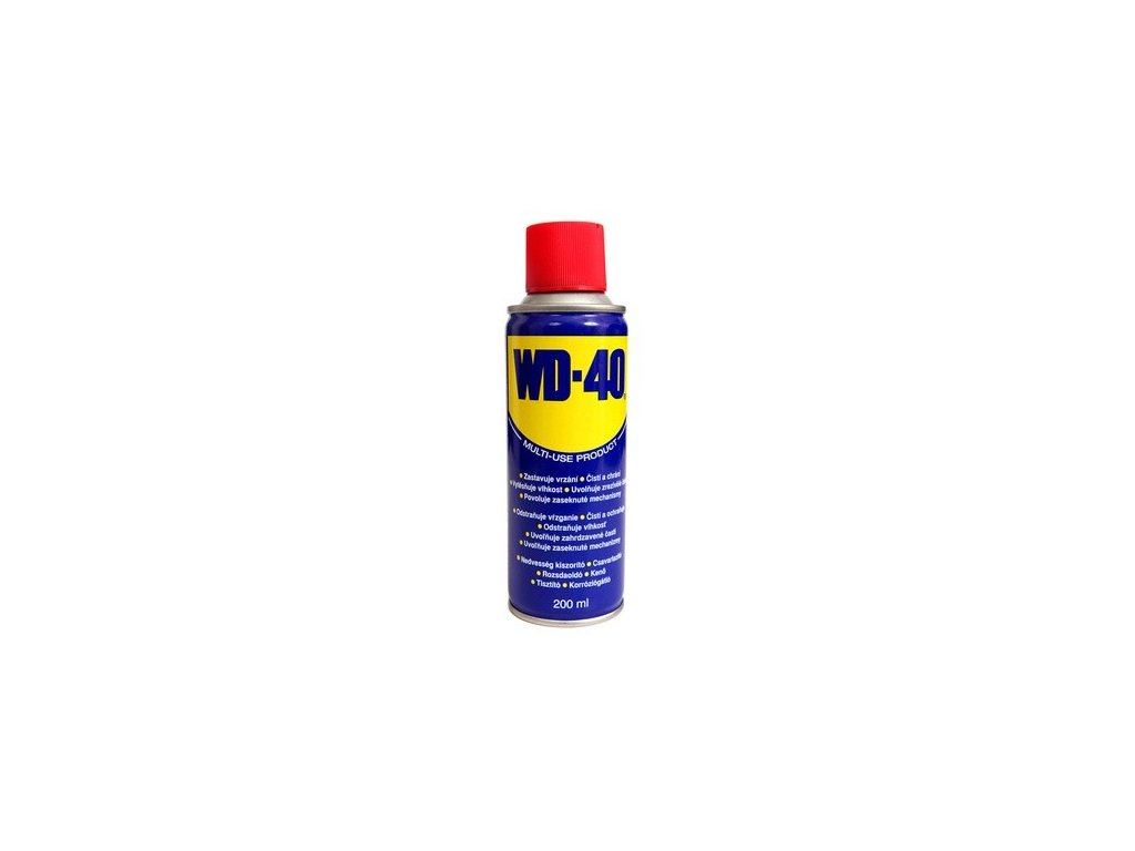 WD40 - Smart multi  200 ml