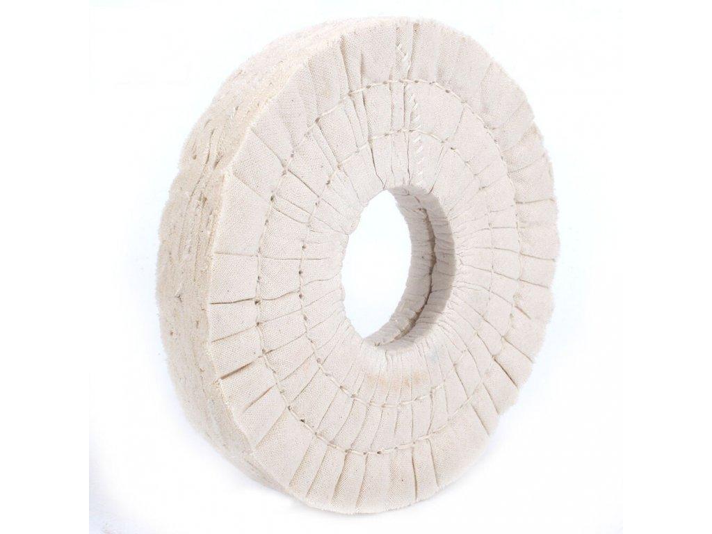 Bavlnene lestici kolo 150x20mm Daitex3