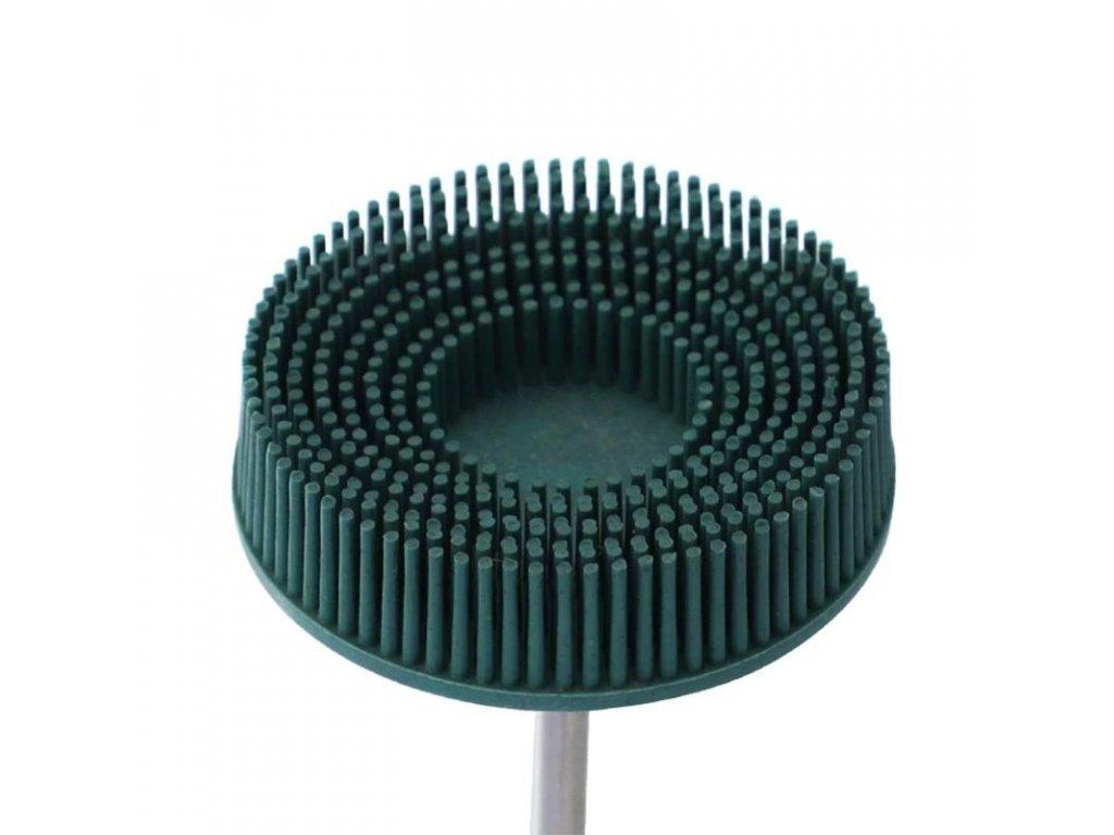 3m stetinovy disk 50mm zeleny p80 daitex1