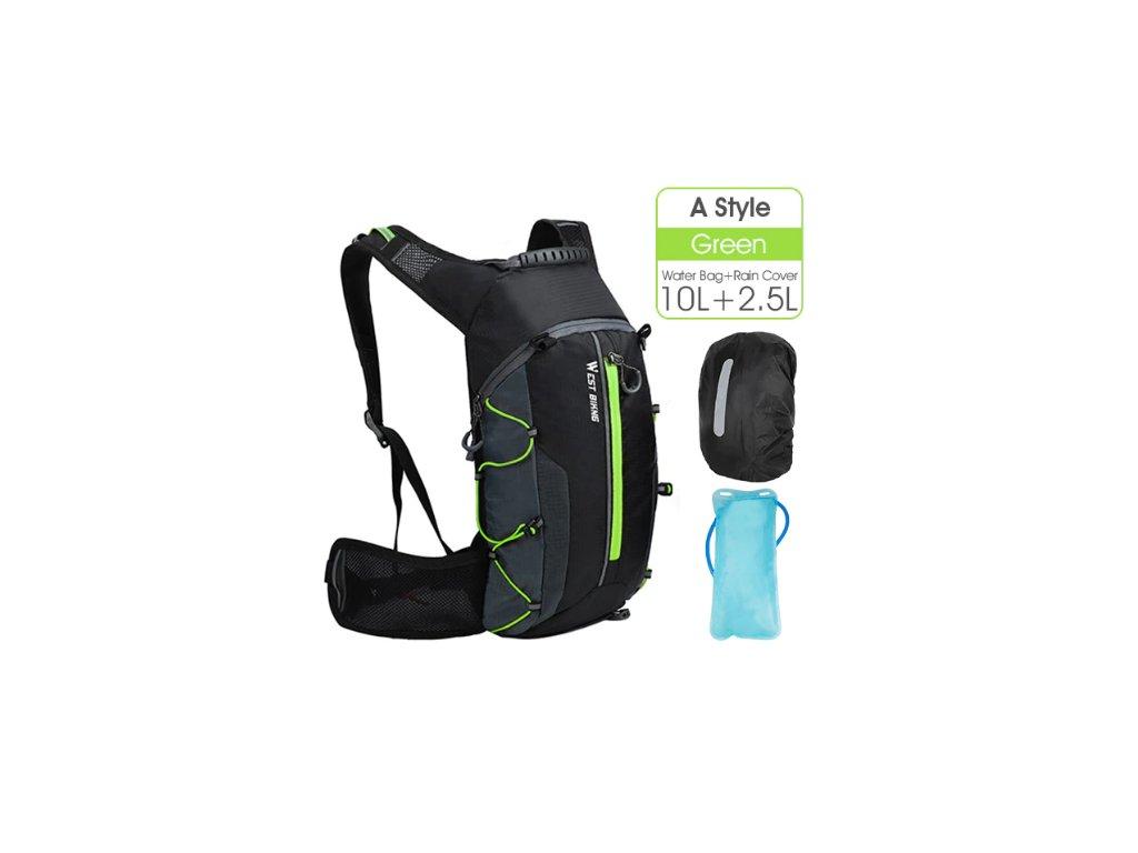 Screenshot 2021 05 12 137 01CZK 53% OFF WEST BIKING Bike Bags Portable Waterproof Backpack 10L Cycling Water Bag Outdoor Sp[...]