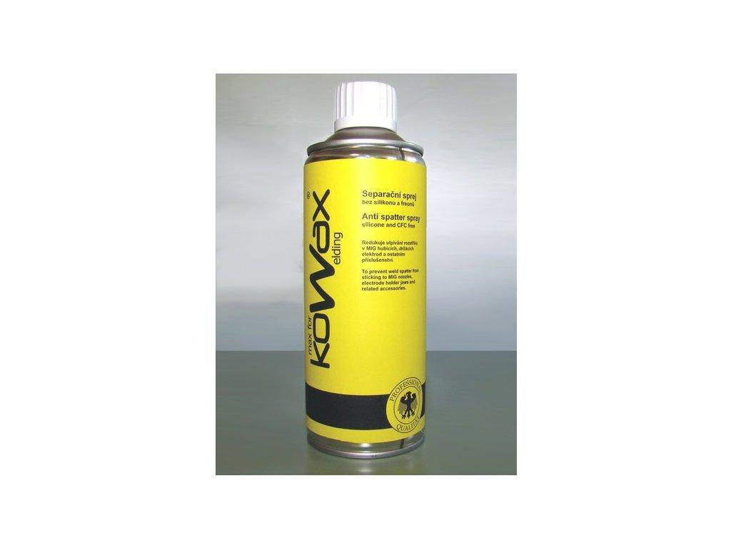 Separační sprej KOWAX 400ml