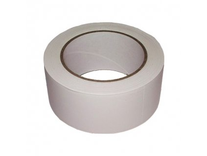 Podlahová vyznačovací páska 50 mm x 33 m - bílá