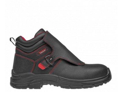 BENNON obuv WELDER S3 HIGH