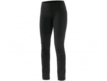 Kalhoty IVA, dámské, černé