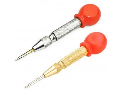 Důlčík automatický, délka 130 mm