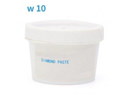 Leštící pasta diamtová W10 - zrnitost 1000