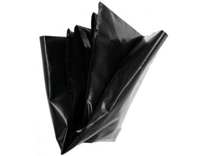 Pytel koš 90x120cm, černý, role 15ks