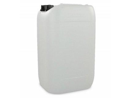 destilovana voda pro technicke ucely 25l velvana