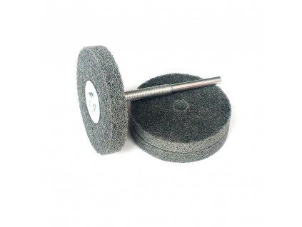 Nahradni stopka 6mm Daitex2