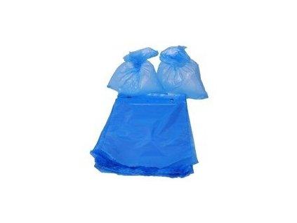 mikrotenove sacky modre