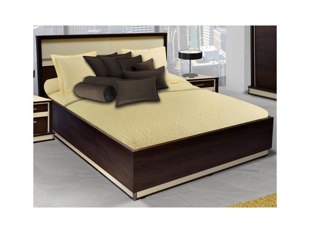 Výběr nového rámu postele: 10 tipů pro nejlepší nákup, část první