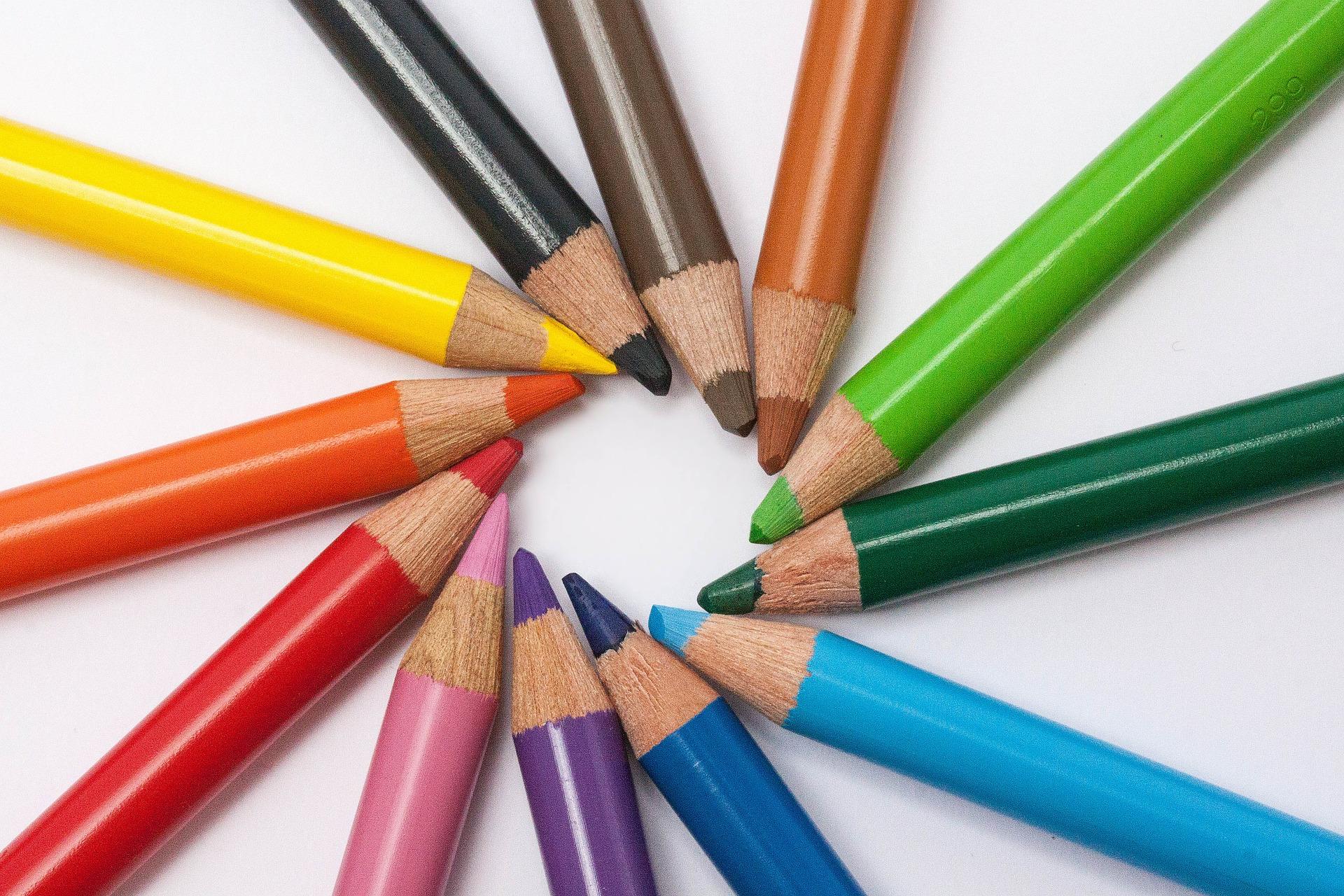 Jak kombinovat barvy v interiéru? Máme pro vás několik tipů!