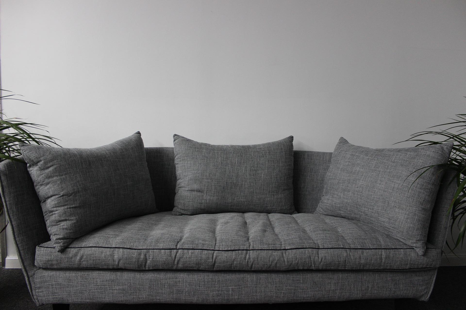 4 tipy, jak vybrat sedací soupravu