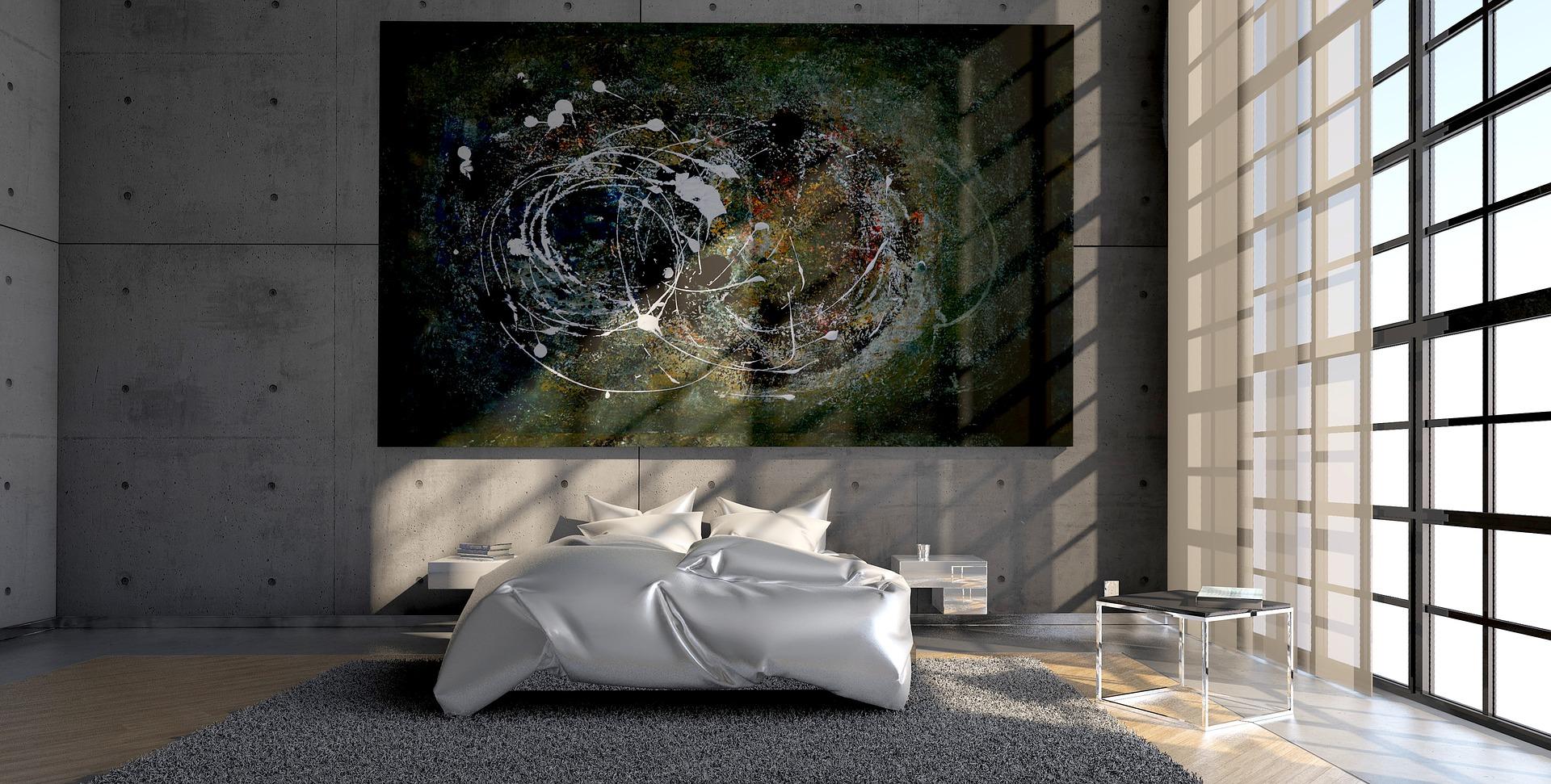 Podpořte kvalitu spánku zútulněním své ložnice!