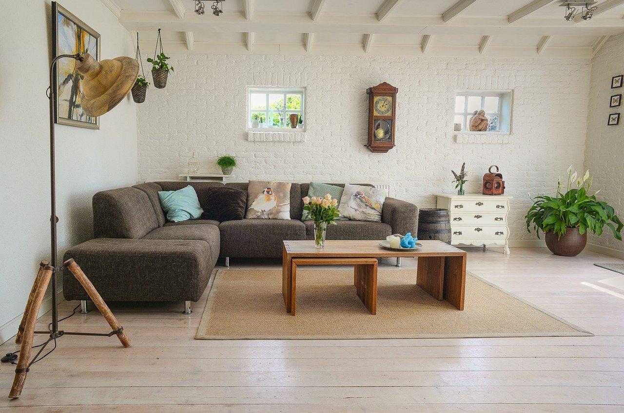 Jak ochladit interiér snadno a efektivně