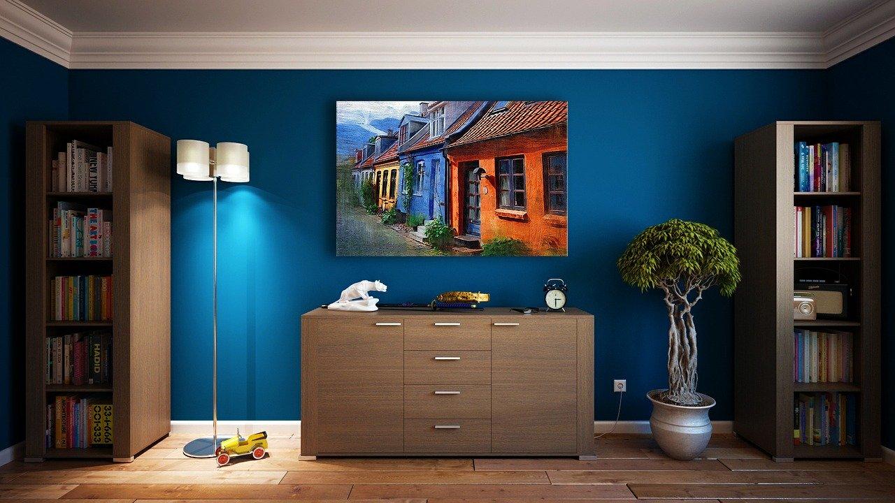 7 chyb, které často děláme při zařizování bytu