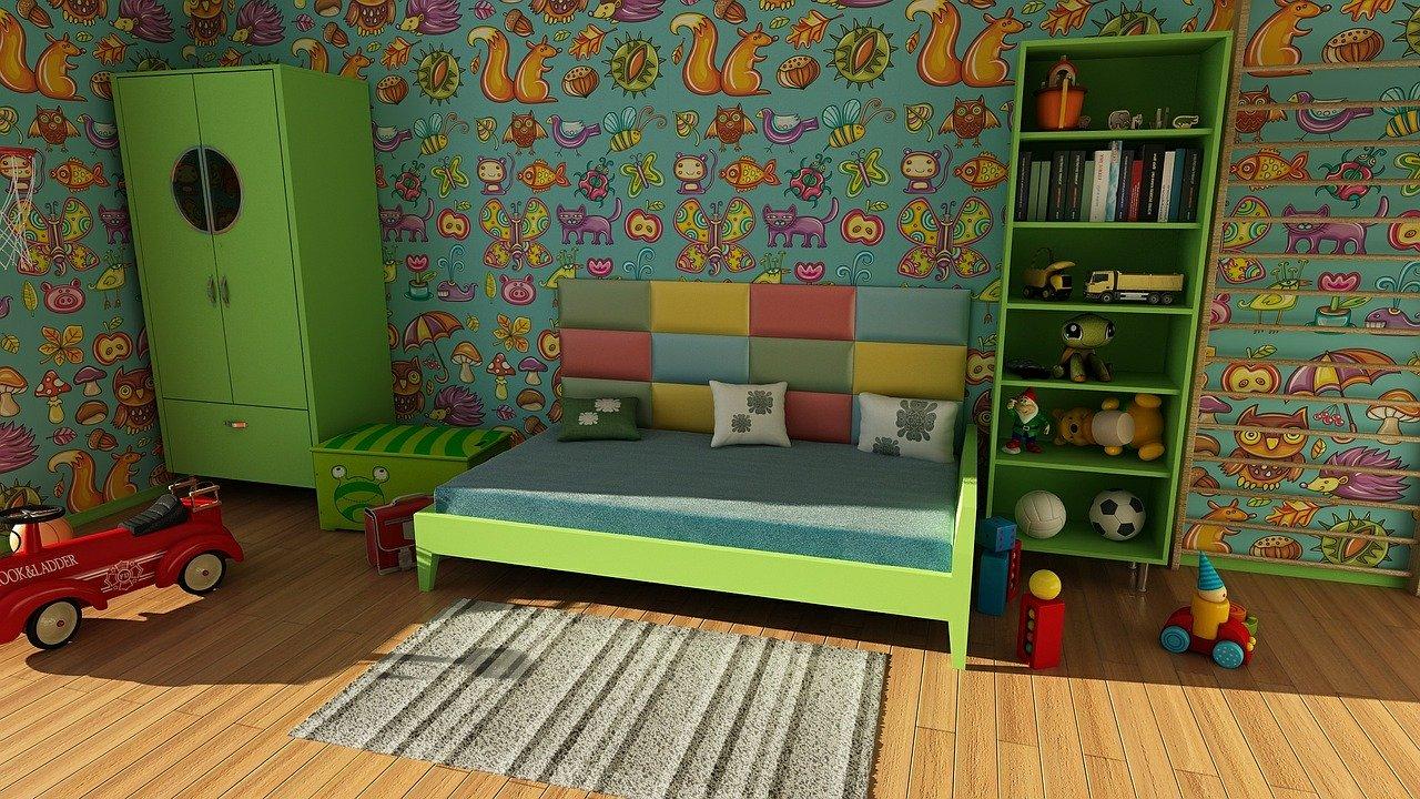 Sháníte kvalitní dětskou postel? Pomůžeme vám při výběru.