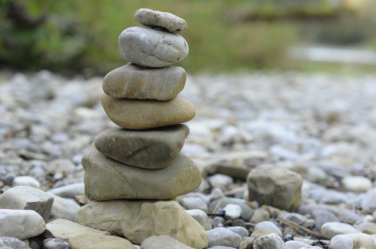 Feng shui: základy bydlení v rovnováze